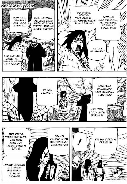 Komik Naruto 635 Bahasa Indonesia halaman 6