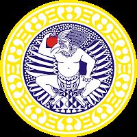 Logo Unair - Universitas Airlangga Surabaya