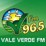 ouvir a Rádio Vale Verde FM 96,5 Jesuítas PR
