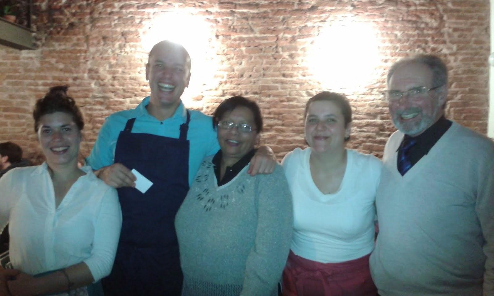Evento bigbox - Tres chefs cocinando en vivo - 11-9-2014