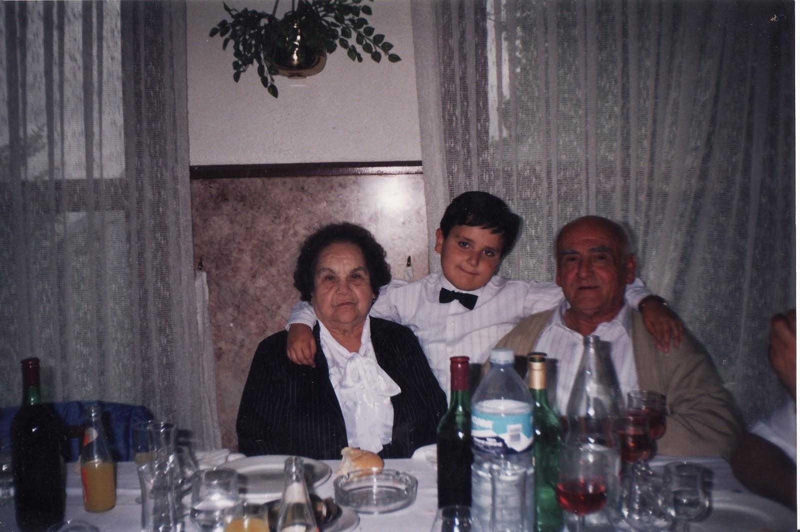 Periana y Pedanias: noviembre 2012