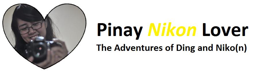 Pinay Nikon Lover