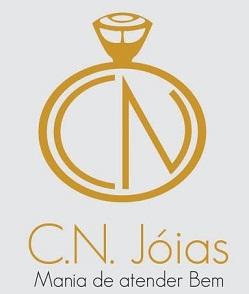 C.N JÓIAS. COM 25 ANOS DE EXPERIÊNCIA NO MERCADO!
