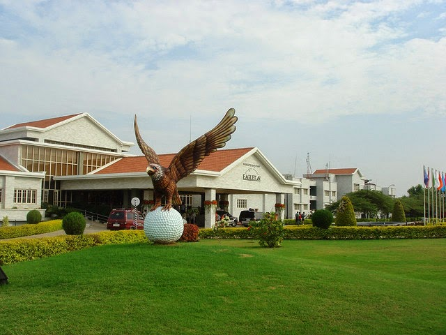 Eagleton-The Golf Village, Bangalore