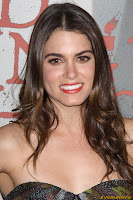 Nikki Reed @ the premiere of 'Red Riding Hood' in LA