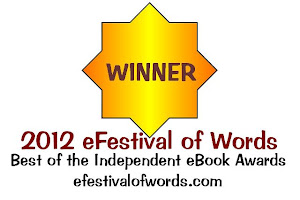 eFestival of Words 2012 Winner