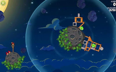 Angry Birds Space Full Version
