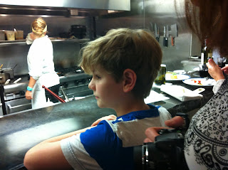 Junior MasterChef Logan Memphis, Tennessee Guleff Season 2