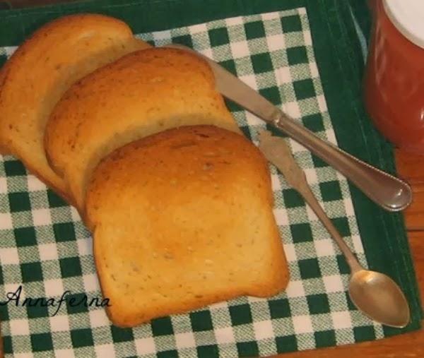 fette biscottate con lievito madre #3.0 metodo con water roux  o tang zhong (e in questo caso chiamiamolo milk-roux)