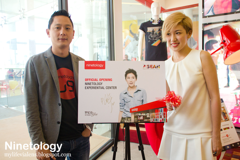 Ninetology Experiential Center @ Gurney Paragon, Penang