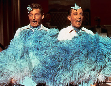 danny kaye really had no interest in appearing in white christmas he simply did not care for supporting roles a few years earlier hed agreed to co star - When Did White Christmas Come Out
