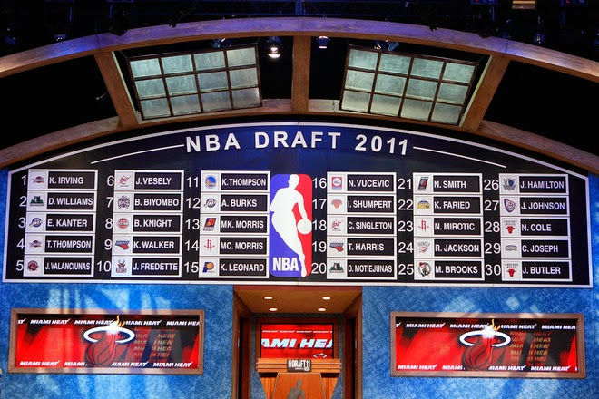 nba+draft+2011+basket