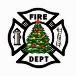 Fire Dept Christmas