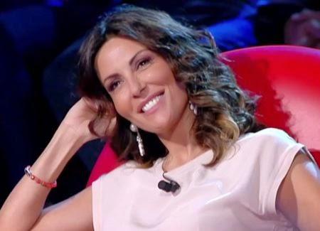 Sabrina Ferilli foto
