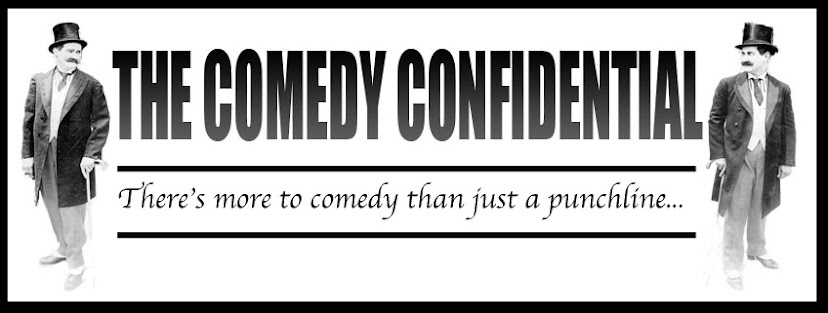 Comedy Confidential