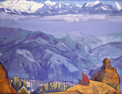 Nicholas Roerich, Book Of Wisdom