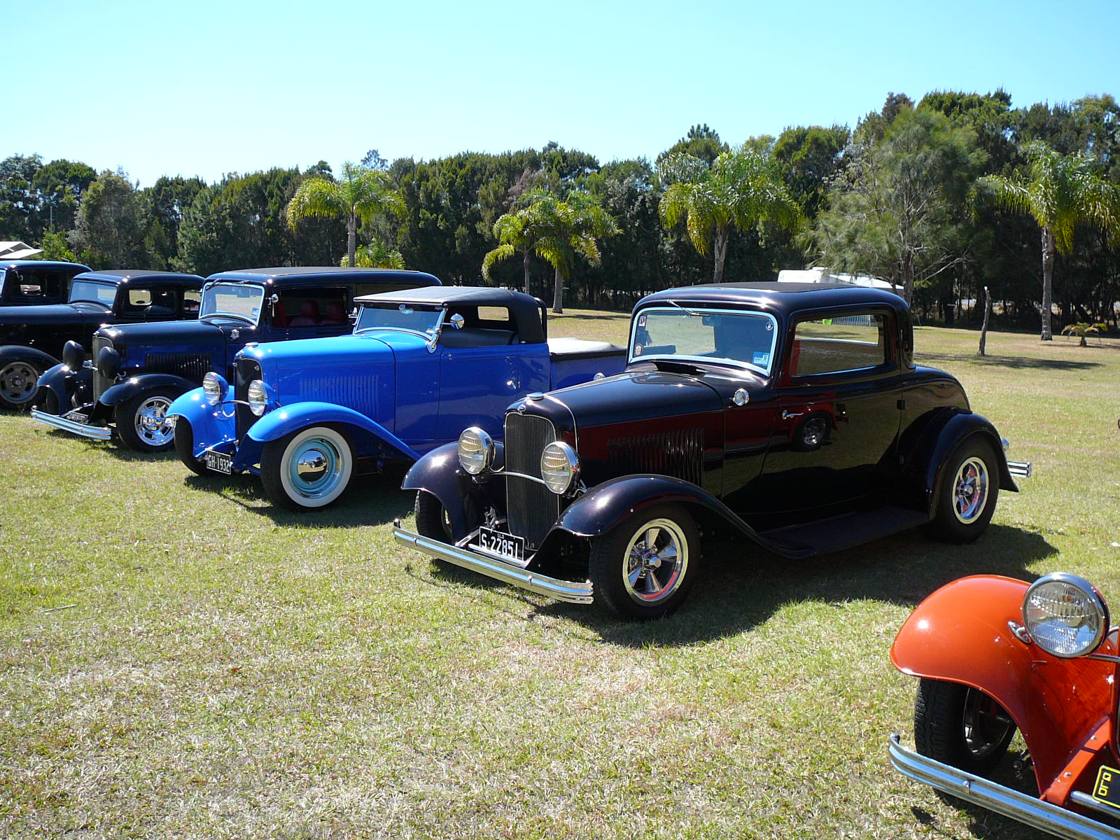 downunderdeuce: 3 more cars for sale...plus others awaiting new owners.