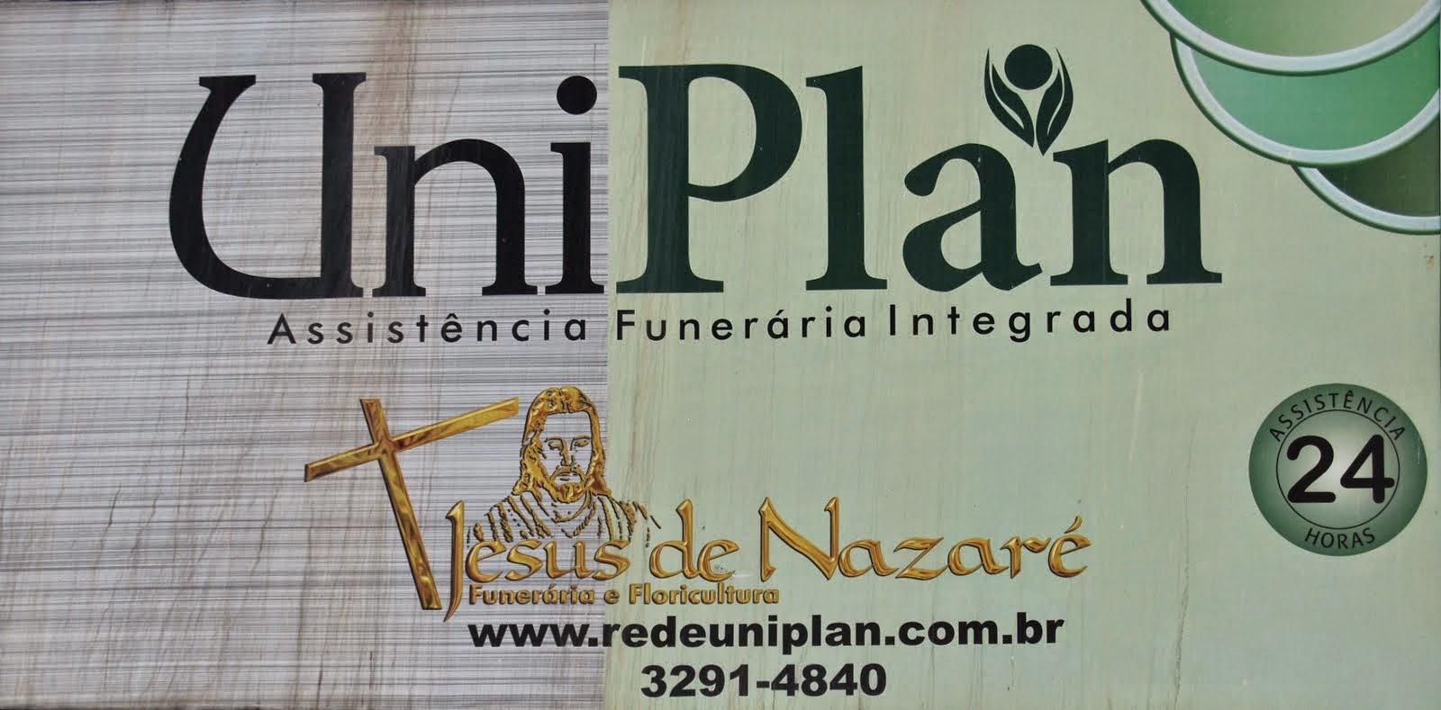 UniPlan  Assistência  Funerária  Integrada
