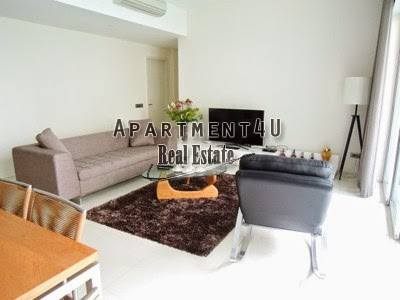Estella apartment with modern furnished - US$1600