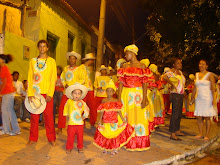 Grupo Siriri - Quilombo Mata Cavalo (Dia da Consciência Negra 2010)