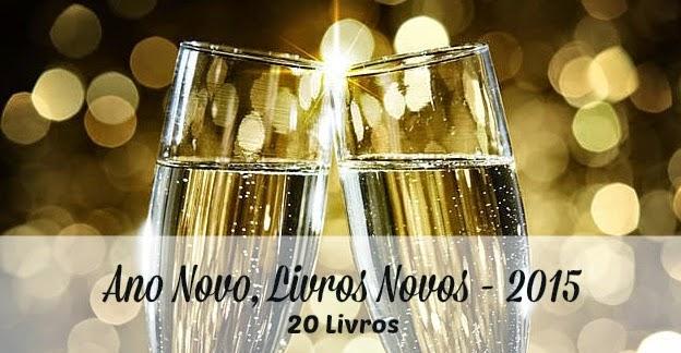 Promoção de Ano Novo!