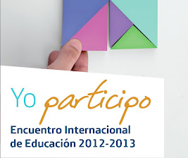 Encuentro Internacional de Educacin 2012-2013