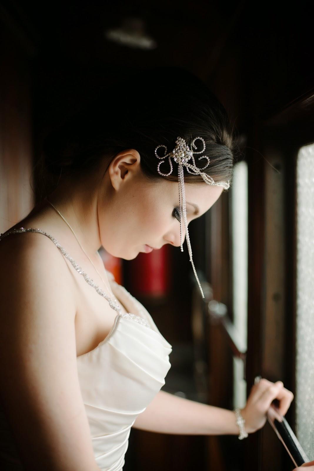tantrums tiaras, headband with pendant,