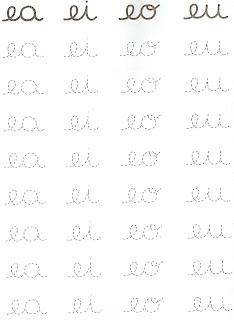 caligrafia-encontro-vocalico