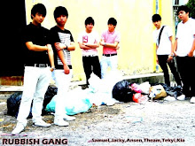 Rubbish Gang