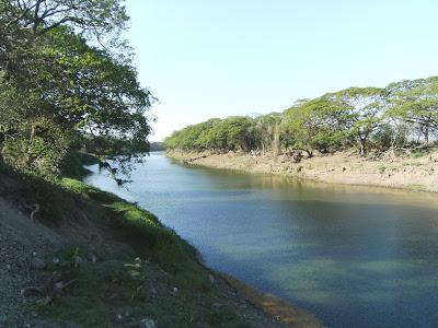 Costa Rica, Río Abangares