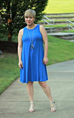 Sydney Fashion Hunter #44 - Back In Black - Featured Blogger - Jennie A Pocketful Of Polka Dots