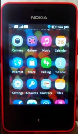 TeknoGadyet Giveaway: Nokia Asha 501