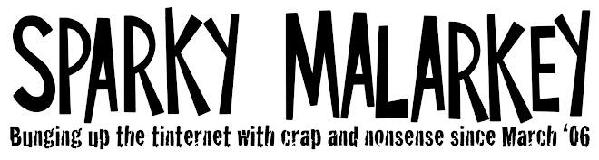 Sparky Malarkey