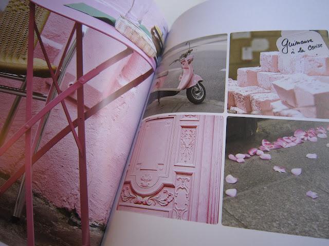 My little color box - little box octobre 2012 livre