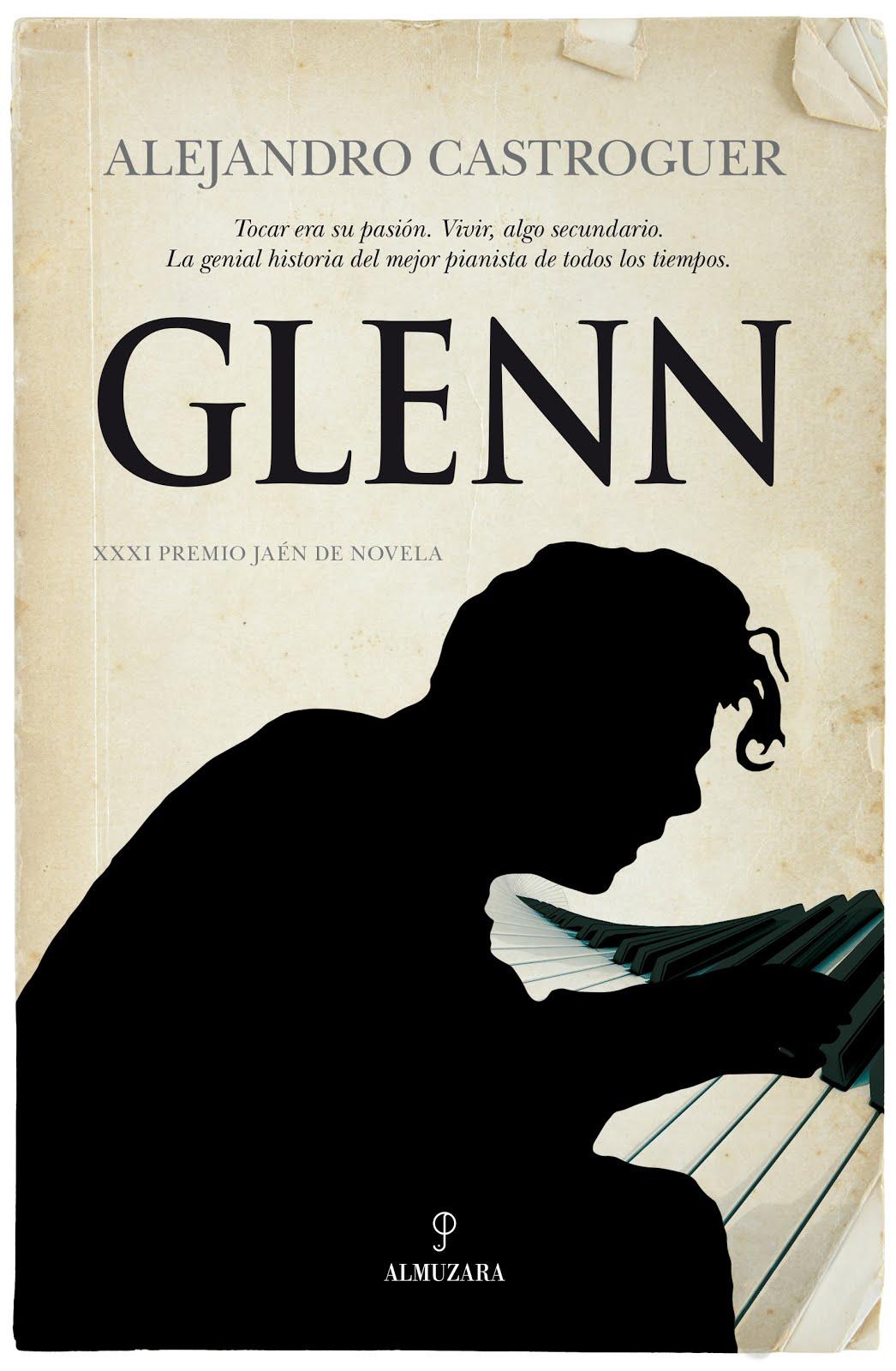 Compra la versión electrónica de GLENN
