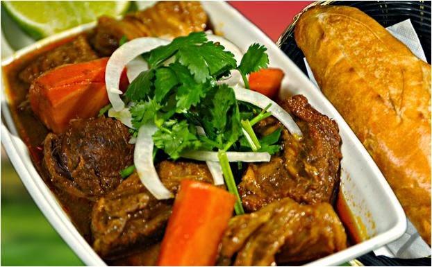 Cách nấu món thịt Bò sốt vang đúng vị đậm đà nhất