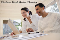 Business Bank Online Banking