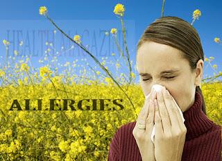 Seasonal Allergies: Can Allergies Make You Tired?
