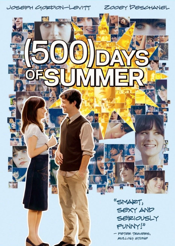 Filme 500 dias com ela