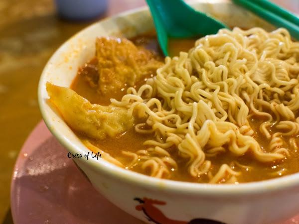 Fresh Tom Yam @ Restaurant Yippie Yap / Bly Star 业家茶食中心