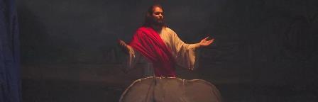 Paixão de Cristo de Limoeiro começa as apresentações para o grande público