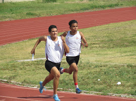 Fotos Estatal de atletismo
