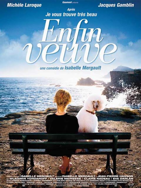 The Merry Widow (2007) Enfin veuve ταινιες online seires oipeirates greek subs
