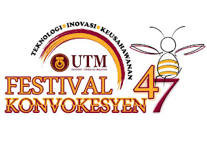 FESTIVAL KONVOKESYEN UTM-47