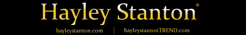 Hayley Stanton