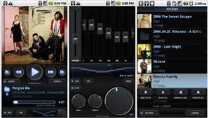 Aplikasi Android Poweramp Music Player Gratis