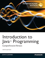 Introduction to Java Programming Free Book Download