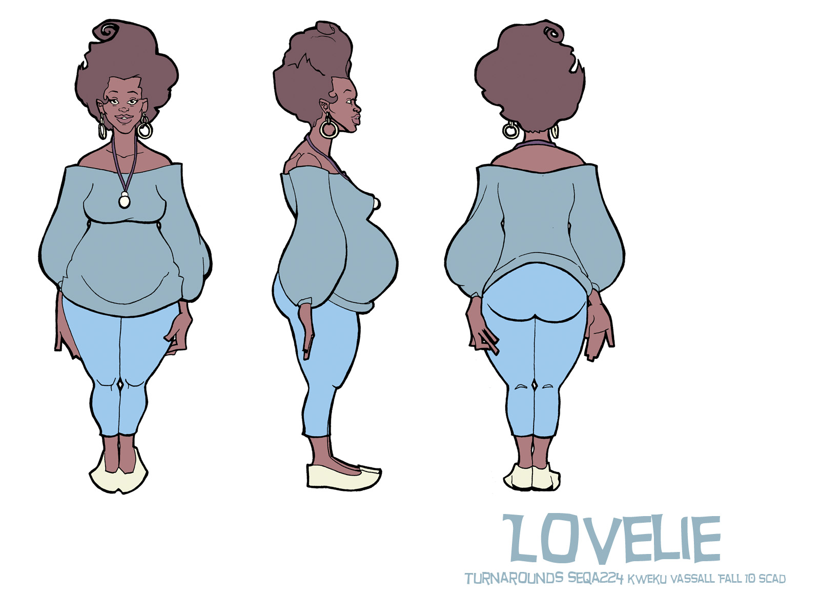 Model Sheets Character Design Here Are Some Character Design