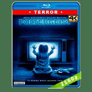 Poltergeist: juegos diabólicos (1982) HEVC H265 2160p Audio Dual Latino-Ingles