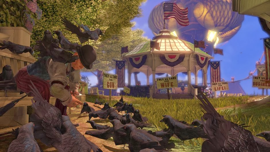 Bioshock Infinite Free Download Full Version 3